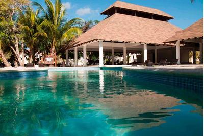 Villas En Bávaro, 2 Y 3hab. Piscina, Jacuzzi, Club De Playa