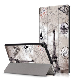Capa Tablet Amazon Fire Hd10 - Hd 10.1 Polegadas + Pen