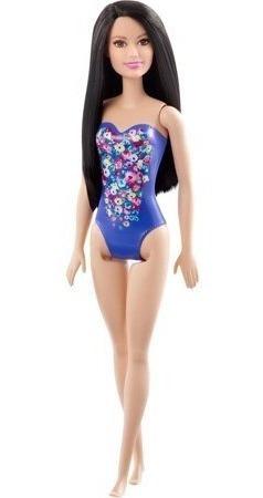 Boneca Barbie Praia Raquelle Mattel