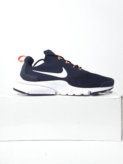 Tênis Nike Presto Fly Just Do It Original N. 39 (7.5 Usa) E 43 (11 Usa)