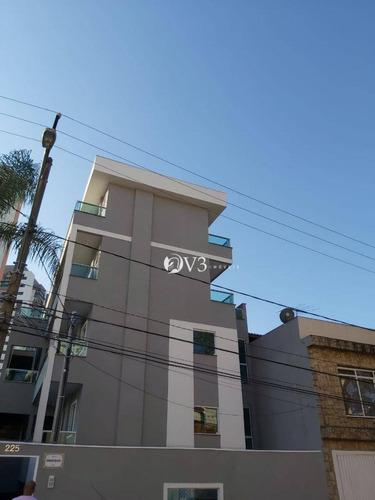 Apartamento Com 2 Dormitórios, 35 M² - Venda Por R$ 190.000,00 Ou Aluguel Por R$ 1.350,00/mês - Vila Matilde - São Paulo/sp - Ap0151