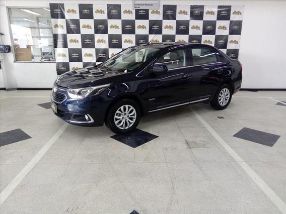 Chevrolet Cobalt Cobalt Elite 1.8 Flex Aut.