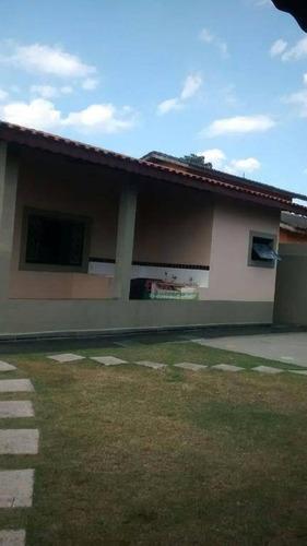Imagem 1 de 18 de Casa Residencial À Venda, Jardim Santa Tereza, Taubaté. - Ca1548