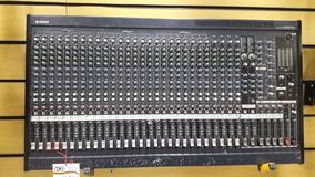 Mesa Yamaha Mg32/14fx Semi-nova C/efeito 32/canais Wd Music