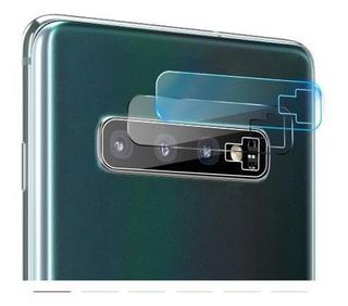 Pelicula Vidro Proteção Camera Traseira Samsung S10 Plus