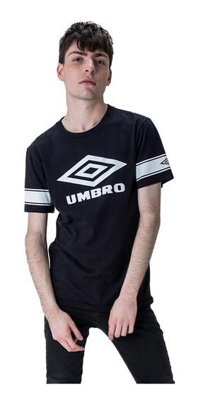 Remera Umbro Cardiff -7t180130-nvv- Trip Store