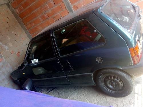 Fiat Uno Cs Ano 90