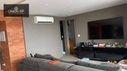Imagem 1 de 20 de Apartamento Com 2 Dormitórios À Venda, 120 M² Por R$ 2.756.000,00 - Vila Olímpia - São Paulo/sp - Ap48992
