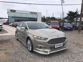 Amaya Ford Fusion