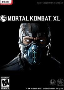 Mortal Kombat Xl Offline