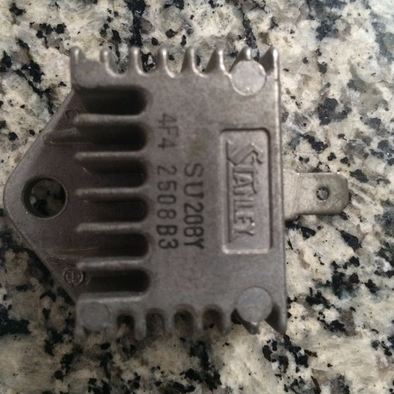 Regulador De Voltagem 6 Volts Dt180
