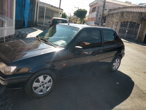 Ford Fiesta Importado