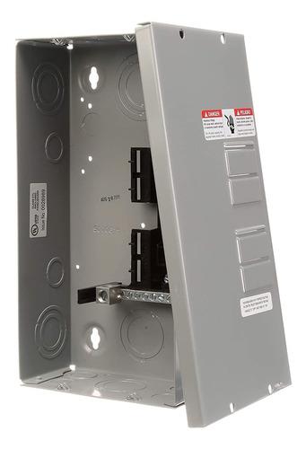 Siemens E0408ml1125su 4espacio, 8circuito, 125-amp, Cent