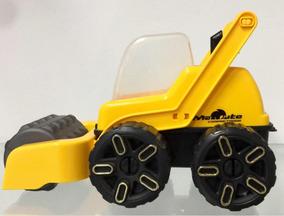Mamute Rolo Compressor Usual Brinquedos Ref 201