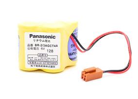 Lote 3 Baterias Para Cnc Fanuc Panasonic Br-2/3agct4a