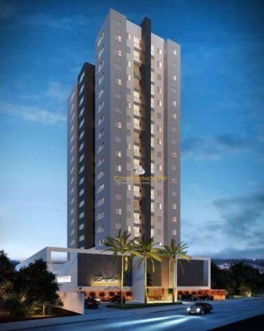 Imagem 1 de 15 de Apartamento À Venda, 72 M² Por R$ 490.000,00 - Jardim Piratininga - Sorocaba/sp - Ap0147