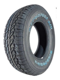 Llantas Windforce P265/70r17 115t A/t Catchfors
