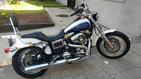 Harley Davidson Dyna Low Rider Troco Moto Financio 2015