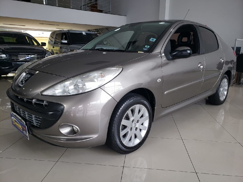 Peugeot 207 1.6 Xs Passion 16v Flex 4p Automatico
