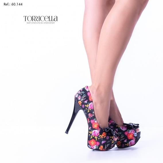 Sapato Meia Pata Da Torricella