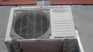 Aire Acondicionado Frío Marca Delonghi 4500 Gran Oferta