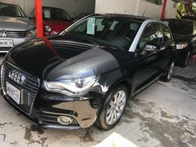 Audi A1 1.4 Envy S-tronic Piel Dsg 2012