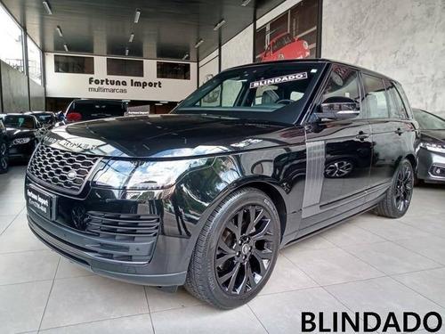 Imagem 1 de 8 de Land Rover Range Rover Vogue 3.0 Tdv6 4x4 24v Turbo Diesel