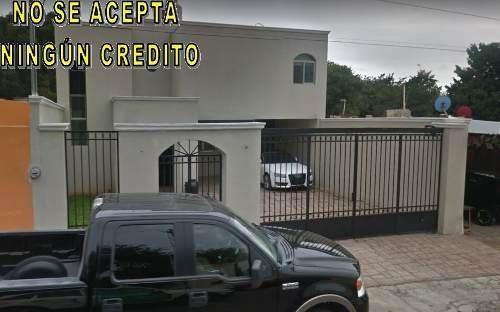 Remate Bancario En Xcumpich Yucatán Id9042