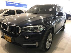 Bmw X5 Xdrive30d 4x4 Modelo 2015