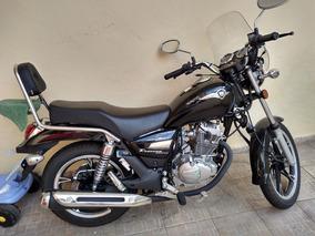Suzuki Chopper Road 150cc