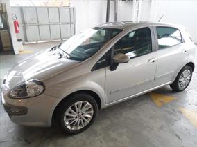 Fiat Punto 1.6 Essence 16v Flex 4p Dualogic