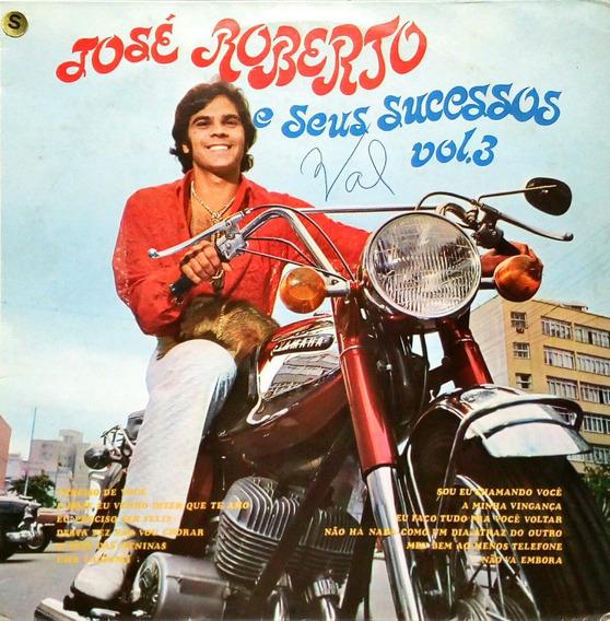 José Roberto Lp E Seus Sucessos Vol 3 13560