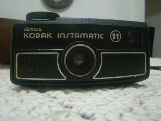 Câmara Kodak Instamatic 11