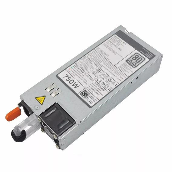 Fonte Servidor Dell Poweredge R520 750w 05nf18