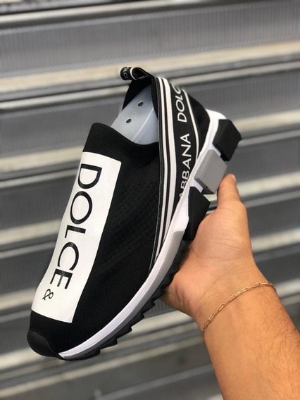 Dolce Gabbana Slip On