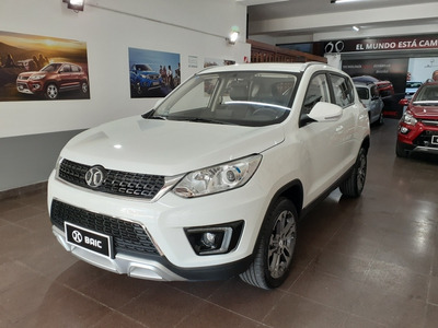 Baic X35 1.5 Luxury Mt 2020 Promo Patentamiento Incluido!!!
