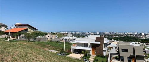Imagem 1 de 10 de Terreno À Venda, 900 M² Por R$ 1.380.000,00 - Condomínio Reserva Do Paratehy - São José Dos Campos/sp - Te1839
