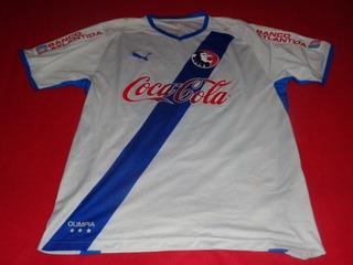 Olimpia Honduras Jersey Futbol Soccer 35