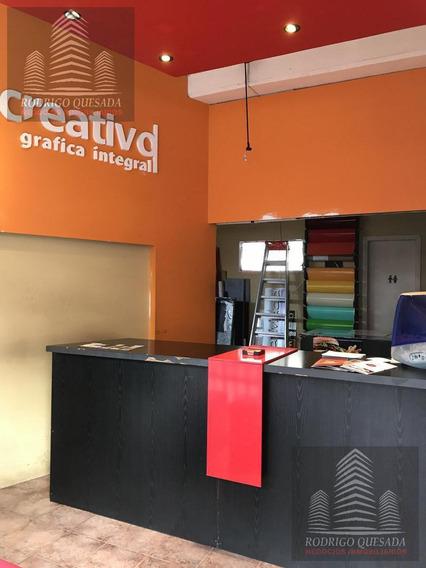 Fondo De Comercio- Gráfica - Mar De Ajo