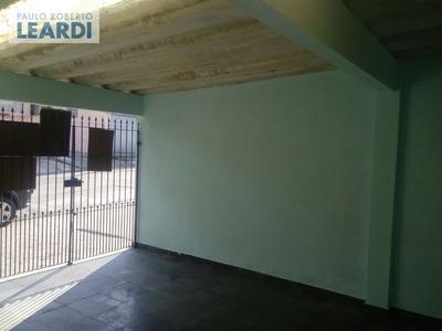 Casa Térrea Butantã - São Paulo - Ref: 514302