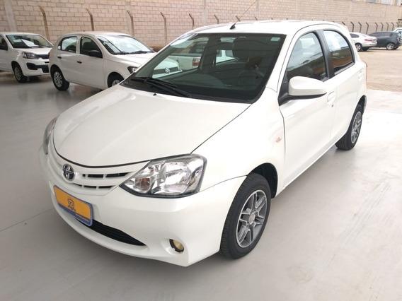 Toyota Etios Hb 1.5 Xs 16v