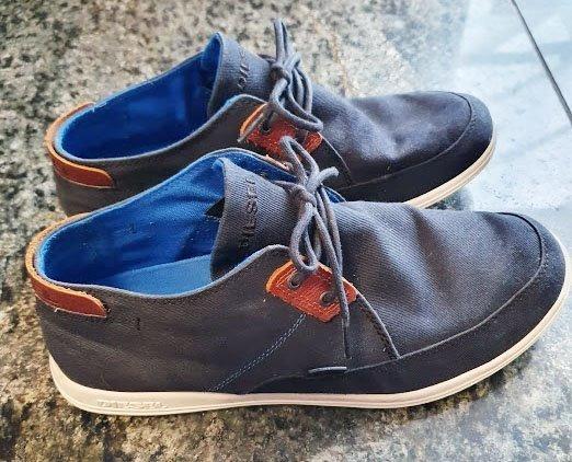 Sapato Sapatenis Diesel Tam 40/41 Us 9 Original - Igual Novo