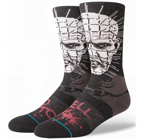 Calcetines Stance Hellraiser