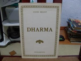 Dharma - Annie Besant
