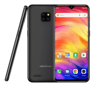 Celular Ulefone Note 7 - Camera Tripla - Android 8.1 Go