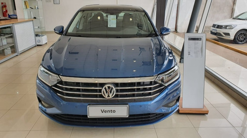 Imagen 1 de 15 de Nuevo Volkswagen Vento 1.4 Highline 150cv At Borda