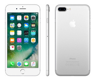 iPhone 7 Plus 128 Gb ( Seminovo )