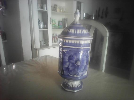 Vasos De Louca Antigo