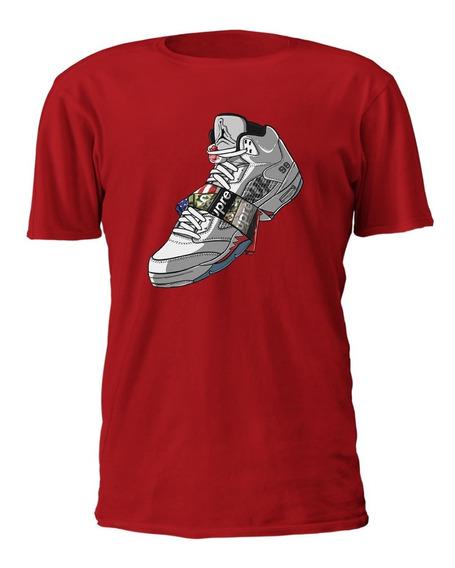 Camisa Camiseta Tenis Supreme Hype Jordan Basquete Swag Top