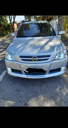 Imagem 1 de 8 de Chevrolet Astra 2011 2.0 Advantage Flex Power Aut. 5p
